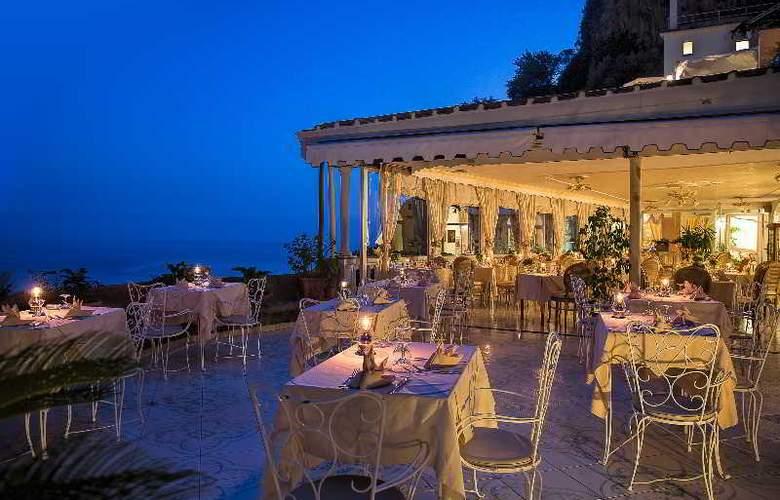 Conca D'oro - Restaurant - 10
