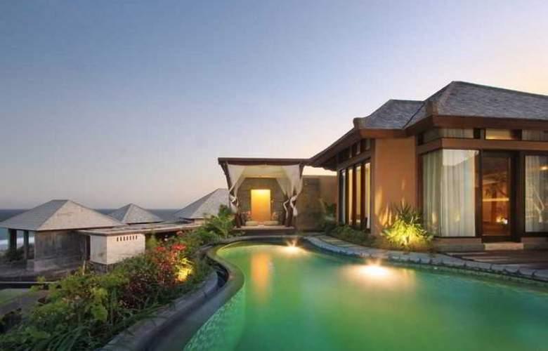 Ulu Segara Luxury Suites & Villas - Hotel - 3