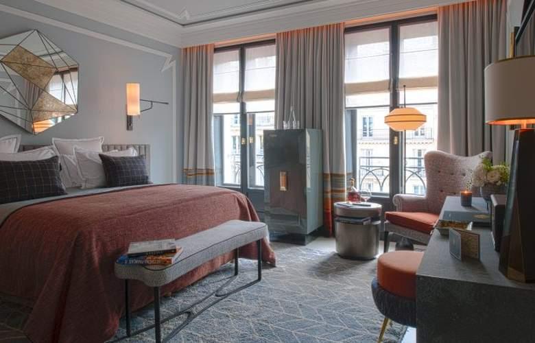 Nolinski Paris - Room - 6