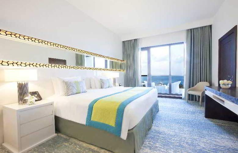 JA Ocean View - Room - 10