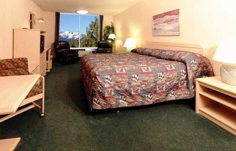 Shilo Inn Suites - Mammoth Lakes - Room - 7