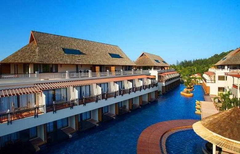Krabi Cha-Da Resort - Pool - 6