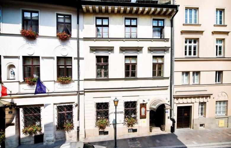 Aparthotel Mikolaj - Hotel - 18