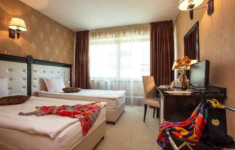 Best Western Lozenetz Sofia - Room - 9