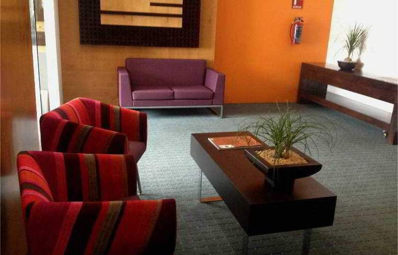 Real Inn Tlalnepantla - Hotel - 0
