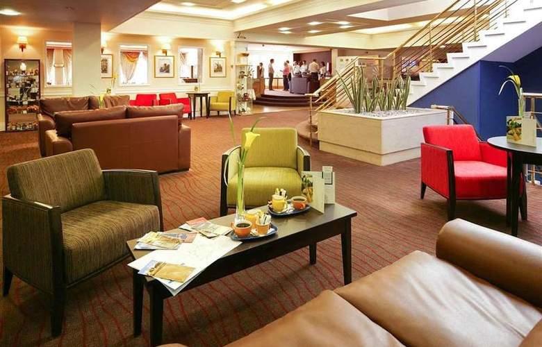Mercure Inverness - Hotel - 26