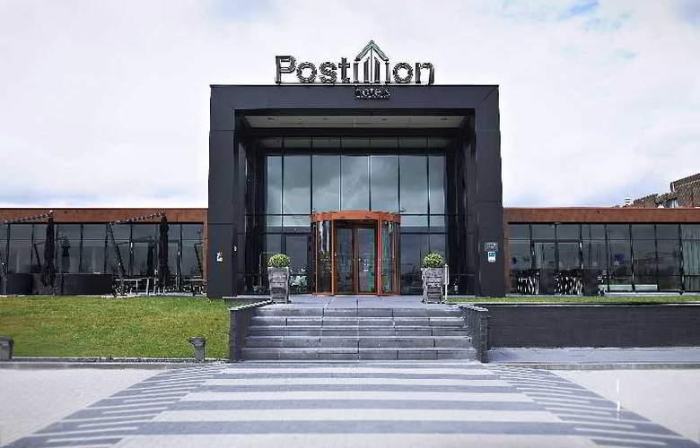 Postillion Hotel Utrecht Bunnik - Hotel - 0