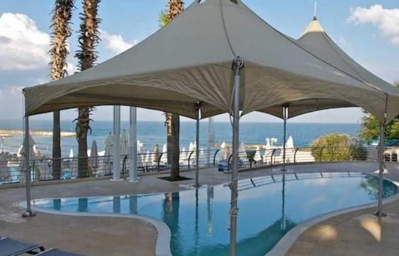 Hilton Tel Aviv - Pool - 12
