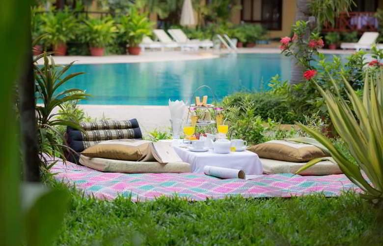 Angkor Paradise - Pool - 22