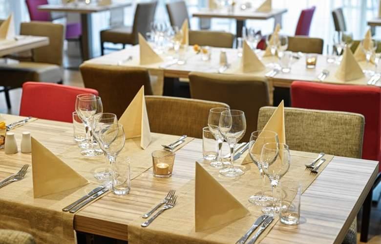 Icelandair Akureyri - Restaurant - 3