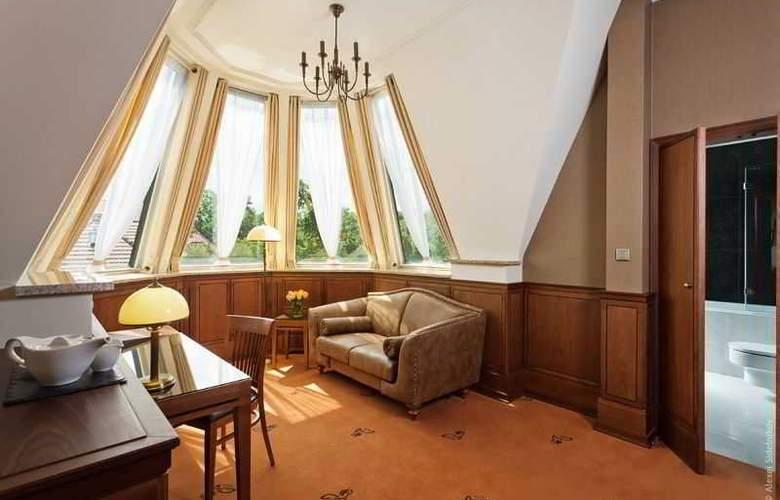 Grape Hotel - Room - 2