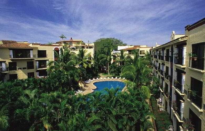 Puerto de Luna All Suites Hotel Bed & Breakfast - Hotel - 0