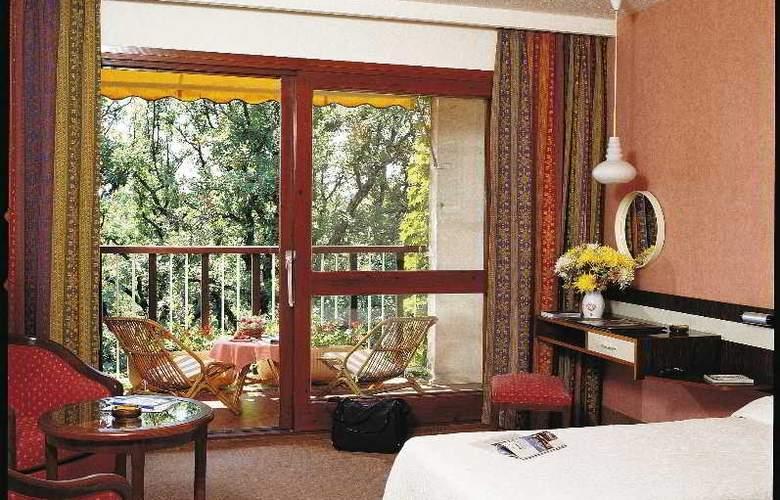 Hotel Restaurant Villa Borghese - Room - 12