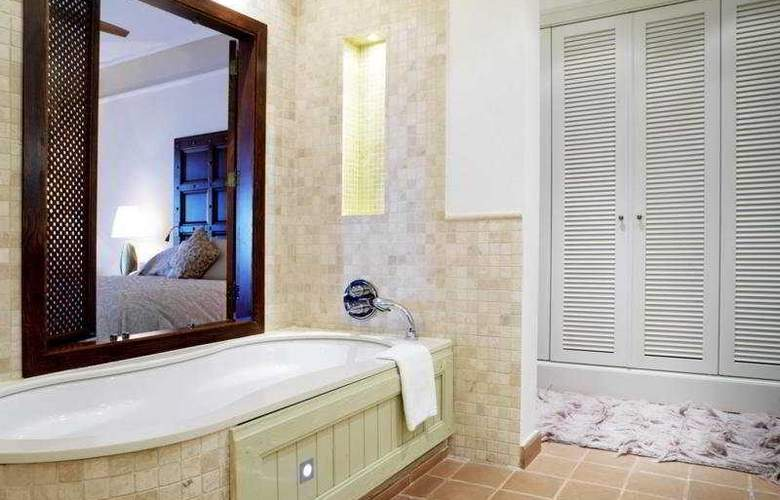 Intercontinental Mar Menor Golf Resort & Spa - Room - 5