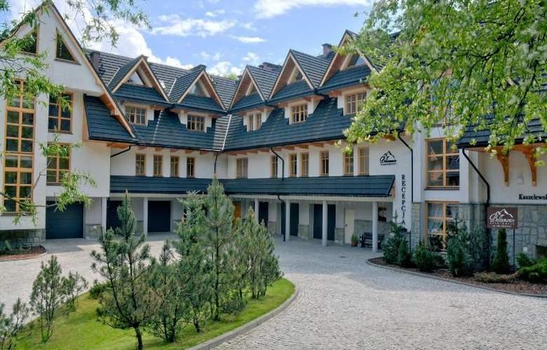 Bellamonte - Hotel - 14