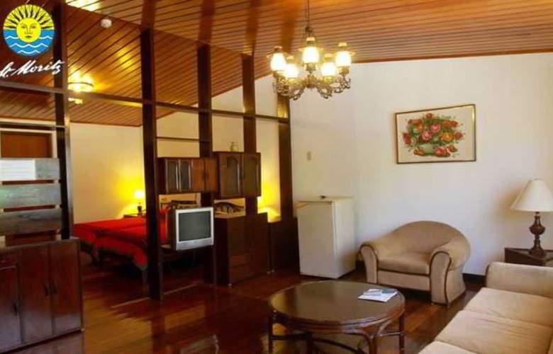 St. Moritz Hotel - Room - 8
