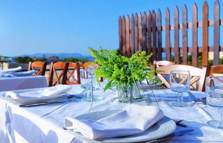 St Constantin  - Restaurant - 29