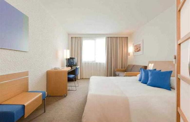 Novotel Saclay - Hotel - 27