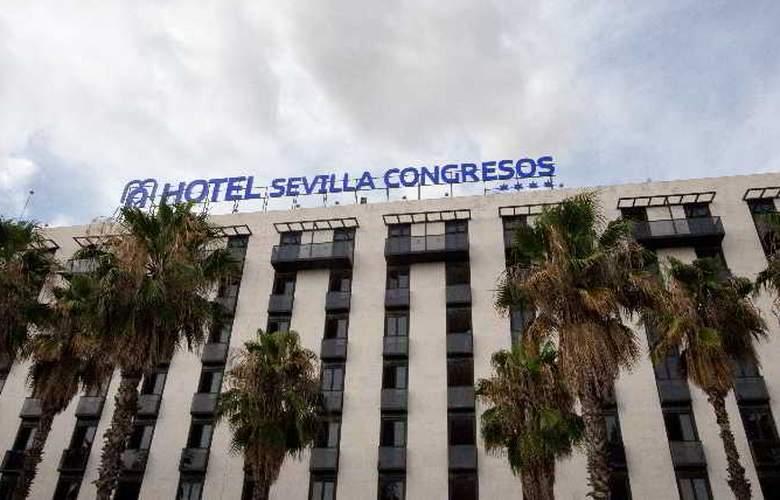 M.A. Sevilla Congresos - Hotel - 4