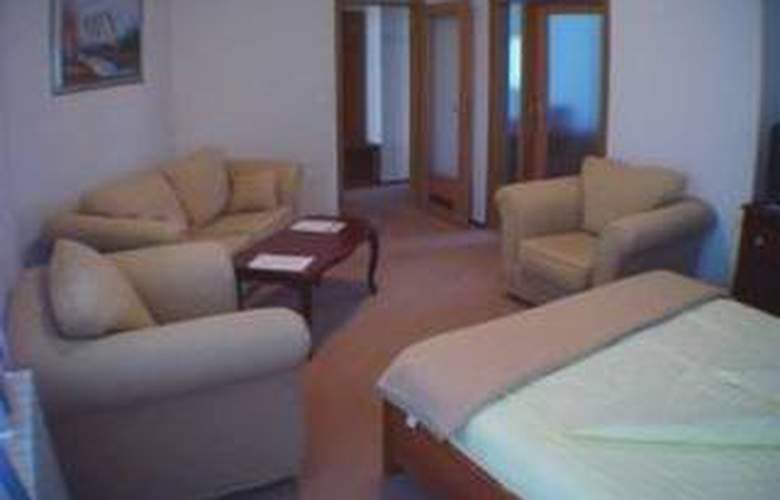 Sunce Hotel Sarajevo - Room - 2