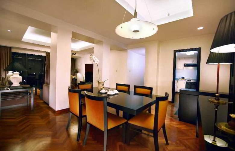Aston At Kuningan Suites - Room - 12