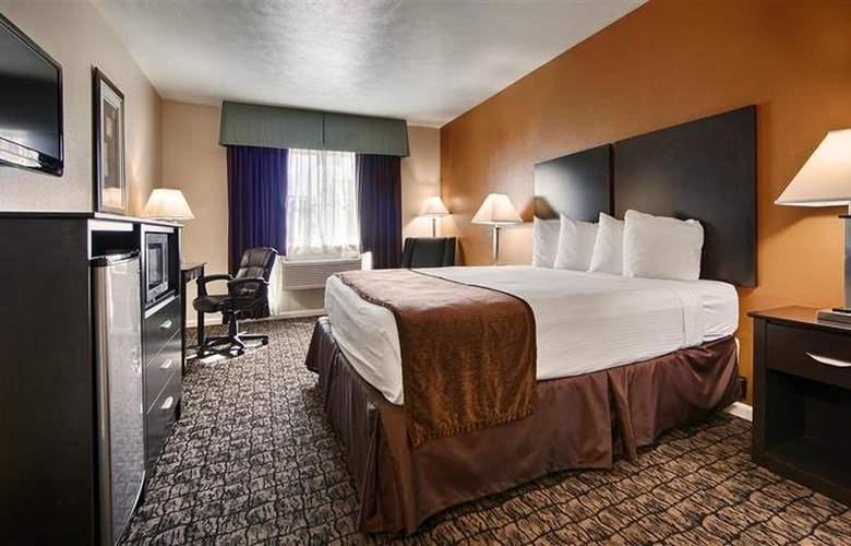 Best Western John Jay Inn - Room - 35