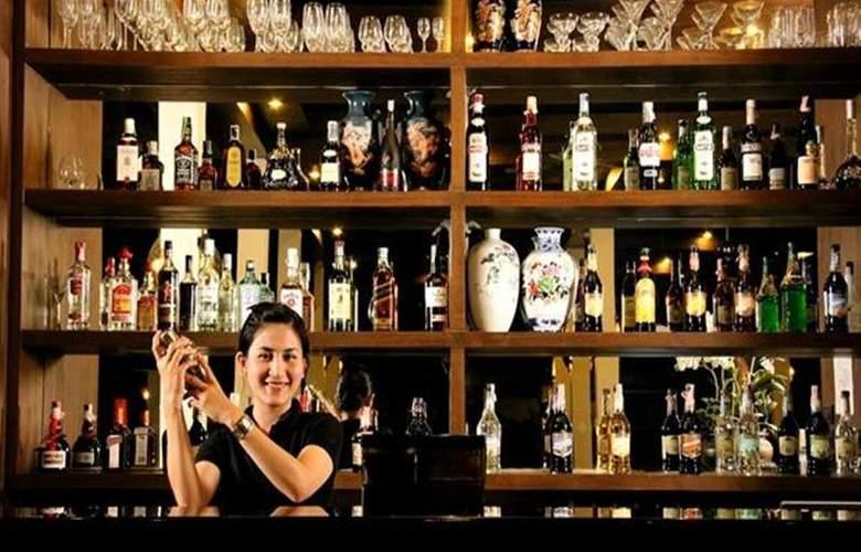 Khaolak Emerald Beach Resort & Spa - Bar - 18