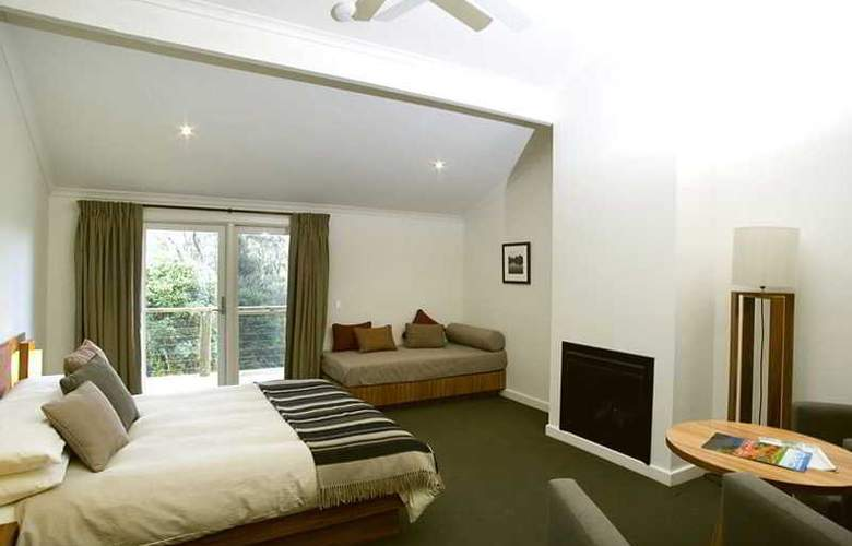Cradle Mountain Lodge - Room - 3