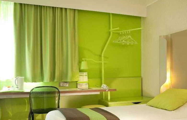 Campanile Paris Sud Porte D'Italie - Hotel - 12