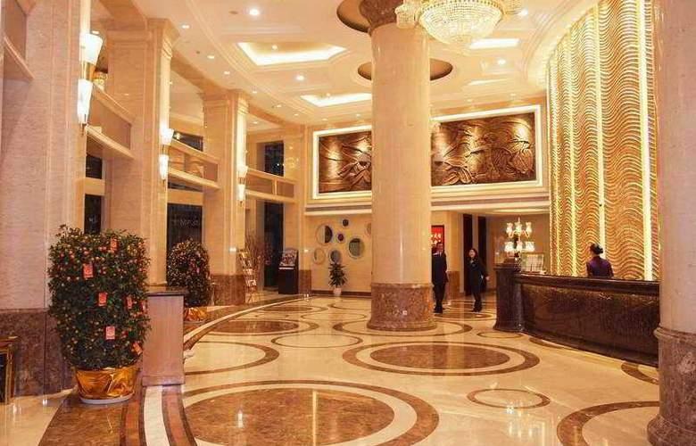 Pearl - Hotel - 0