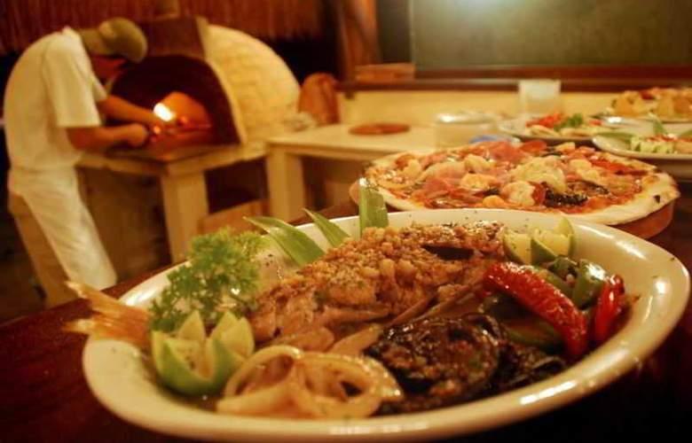 Koox Quinto Sole - Restaurant - 14