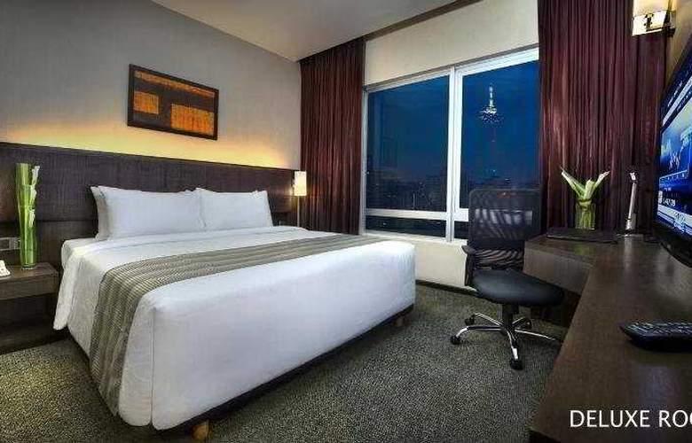 Furama Bukit Bintang - Room - 5