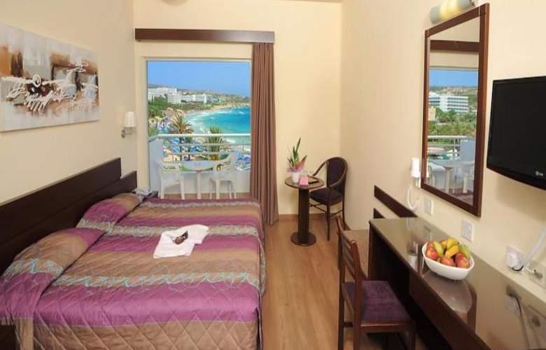 Okeanos Beach Hotel - Room - 8