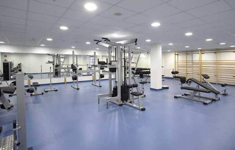 Aparthotel Ovida - Sport - 9