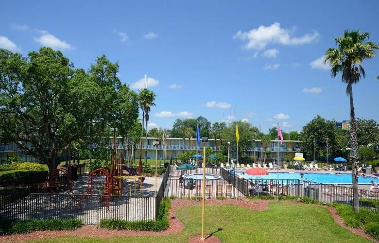 Seralago Hotel & Suites Main Gate East - Pool - 7