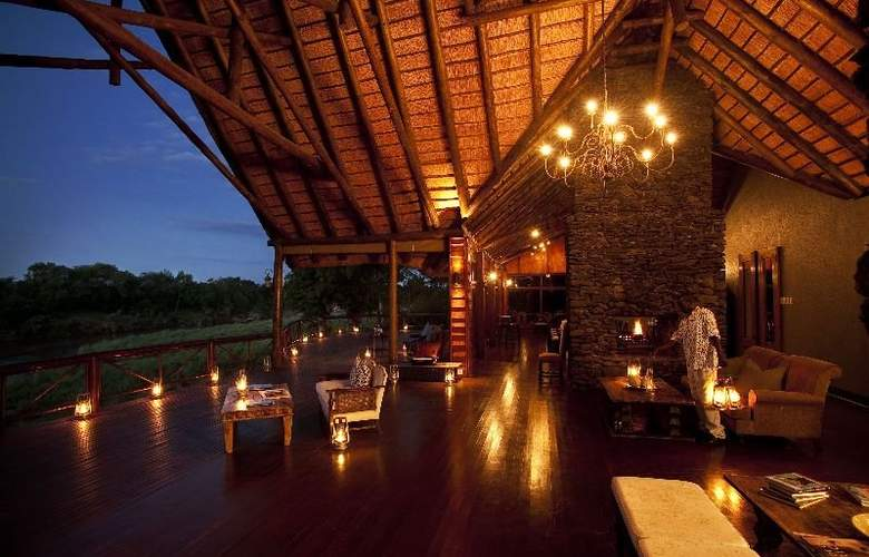 Lion Sands Tinga Lodge - General - 1