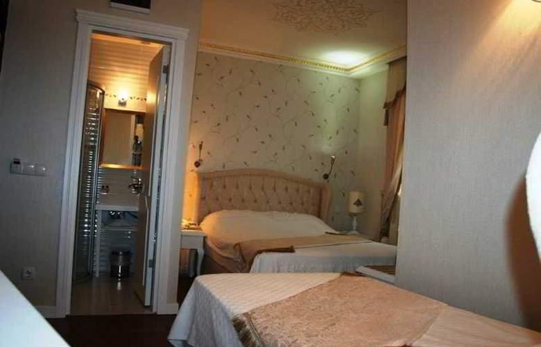 Kupeli Palace - Room - 8