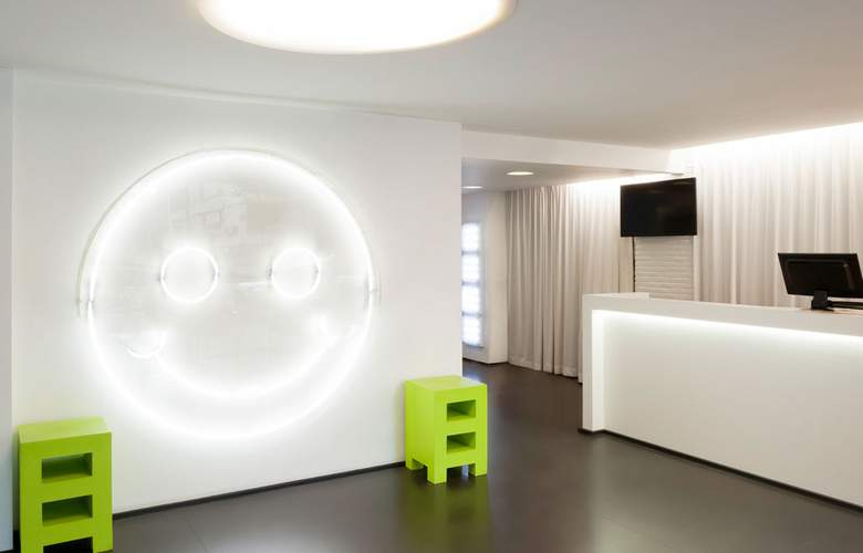 Ibis Styles Brussels Louise - General - 13