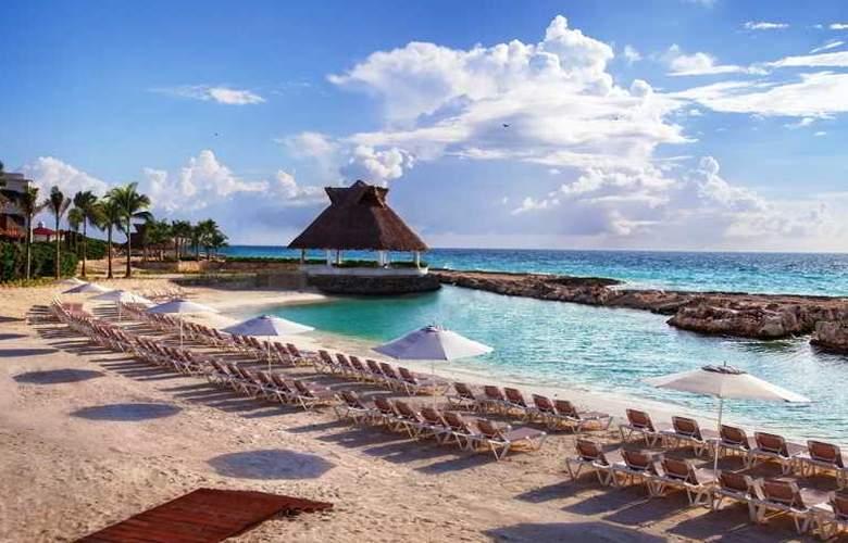 Hard Rock Hotel Riviera Maya Solo Adultos - Beach - 2