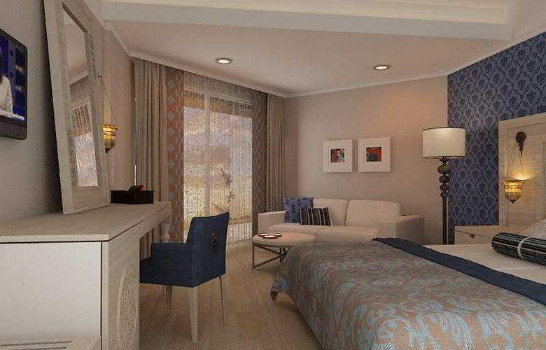 Seamelia Beach Resort Hotel & Spa - Room - 4