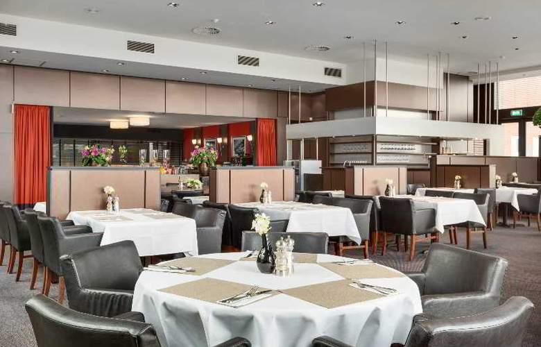 NH Waalwijk - Restaurant - 11