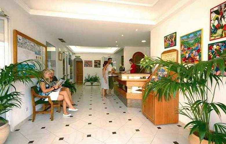 Bellavista Hotel Spa - General - 1