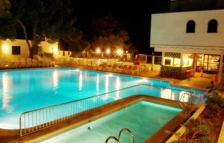 Pinos Playa - Pool - 3