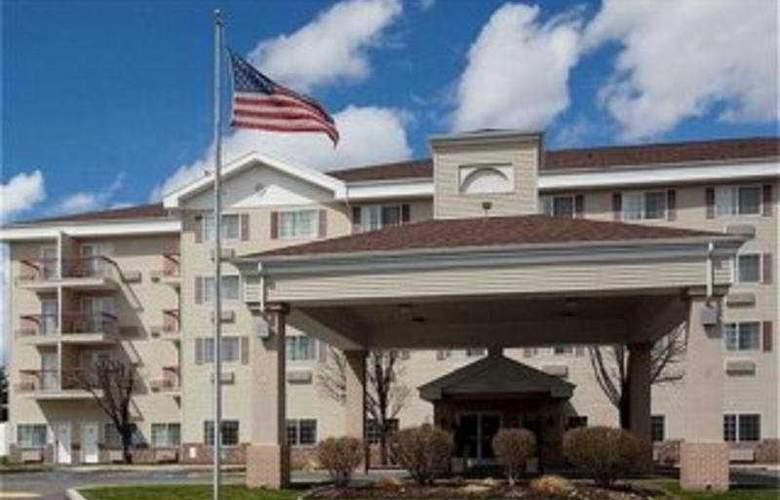 Holiday Inn Express Layton - Hotel - 0