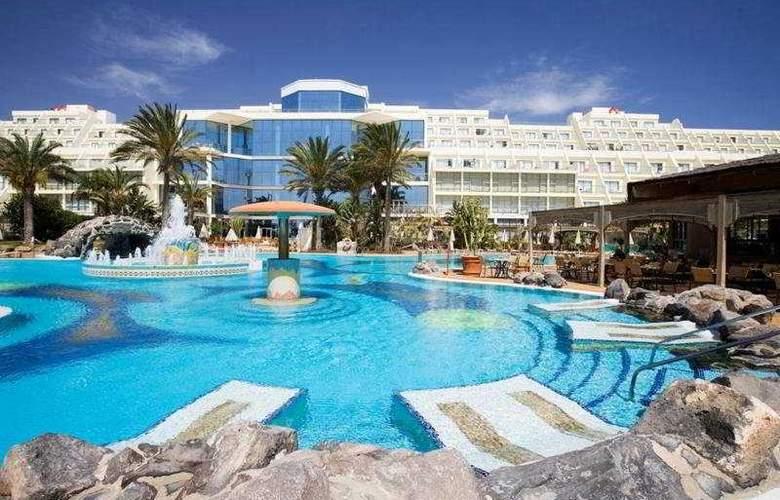 SBH Costa Calma Palace - Hotel - 0