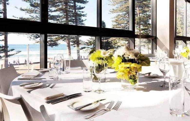 Novotel Sydney Manly Pacific - Hotel - 24