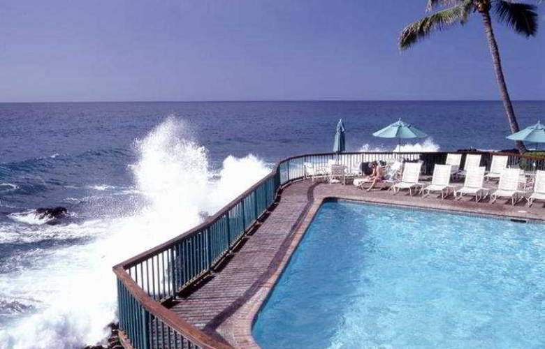 Castle Poipu Shores - Pool - 7