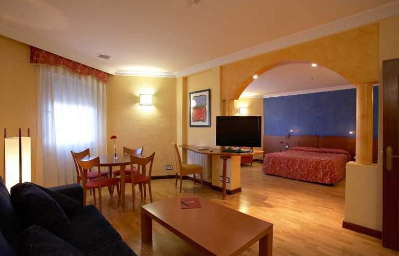 Sercotel Ciudad de Burgos - Room - 36