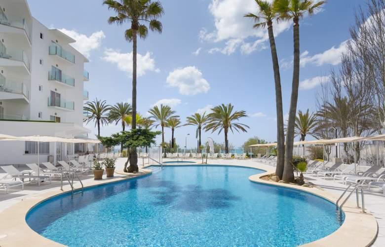 HSM Golden Playa - Pool - 20