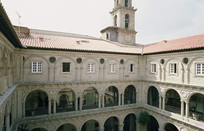 Parador de Monforte - General - 1
